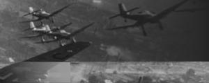 Аэрофотосъёмка Второй Мировой Войны